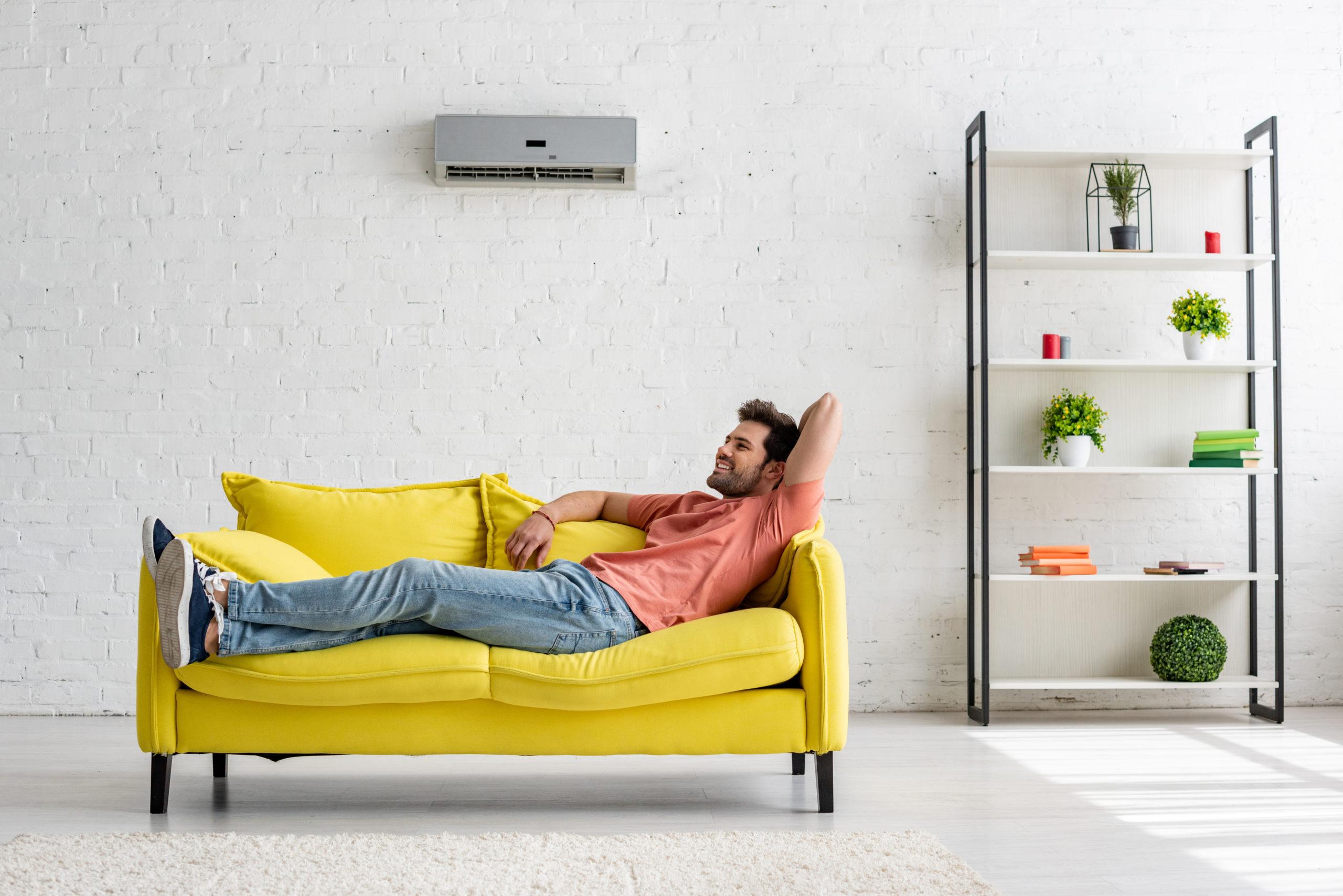 Maximize Indoor Air Quality HVAC