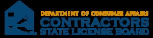 CSLB logo